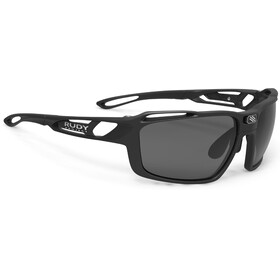 Rudy Project Sintryx Glasses Black Matte - Polar 3FX HDR Grey